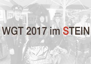 WGT 2017 im STEIN