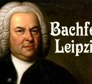 Bachfest 2018